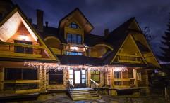 Magnat Inn