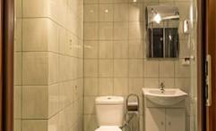 Łazienka pokoju nr.1