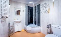 Łazienka pokoju nr.5