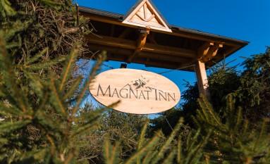 Magnat Inn – Reklama