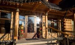 Magnat Inn – Wejście